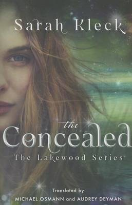 The Concealed - The Lakewood Series 1 (Paperback)