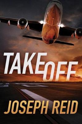 Takeoff - Seth Walker 1 (Paperback)