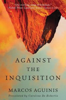 Against the Inquisition (Paperback)