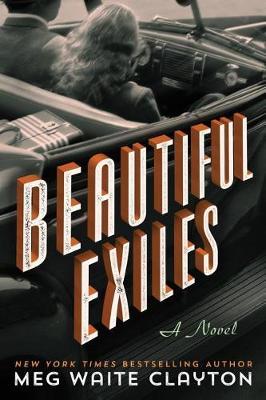 Beautiful Exiles (Paperback)