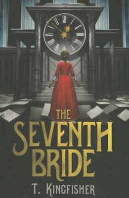 The Seventh Bride (Paperback)