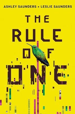 The Rule of One - The Rule of One 1 (Paperback)