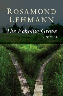 The Echoing Grove (Paperback)