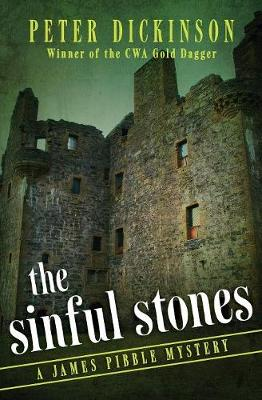 The Sinful Stones - The James Pibble Mysteries 3 (Paperback)