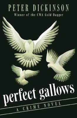 Perfect Gallows: A Crime Novel (Paperback)
