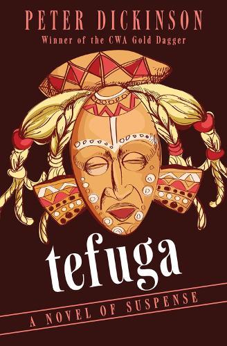 Tefuga: A Novel of Suspense (Paperback)