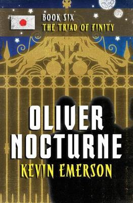 The Triad of Finity - Oliver Nocturne 6 (Paperback)