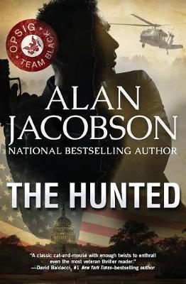 The Hunted - OPSIG Team Black (Paperback)