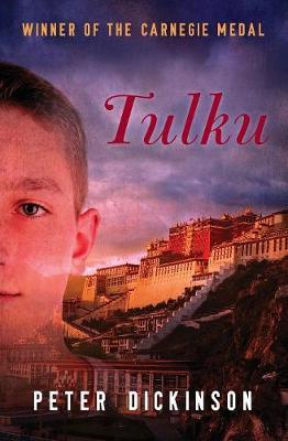 Tulku (Paperback)