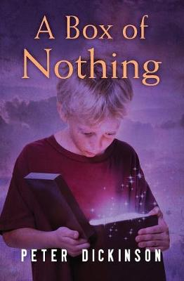 A Box of Nothing (Paperback)