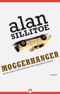 Moggerhanger - Michael Cullen Novels 3 (Paperback)