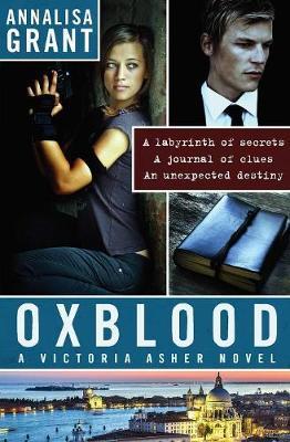 Oxblood - The Victoria Asher Novels 1 (Paperback)