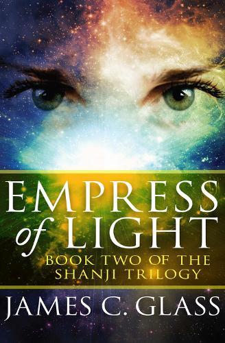 Empress of Light - The Shanji Trilogy (Paperback)