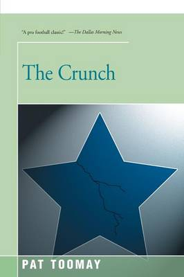 The Crunch (Paperback)