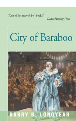 City of Baraboo (Paperback)