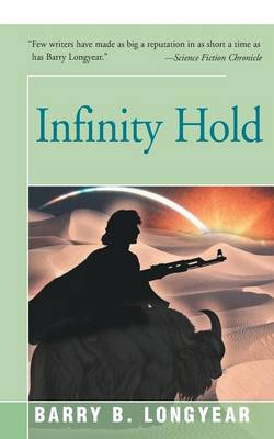 Infinity Hold (Paperback)