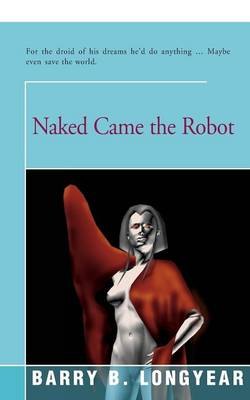 Naked Came the Robot (Paperback)