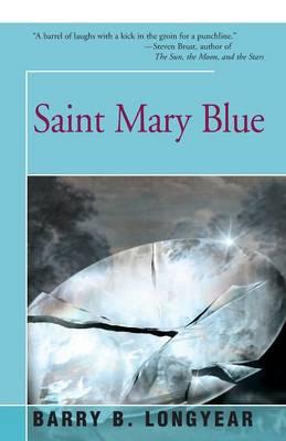 Saint Mary Blue (Paperback)