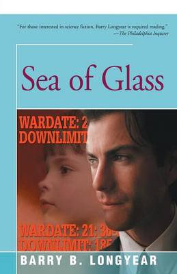 Sea of Glass (Paperback)