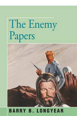 The Enemy Papers (Paperback)