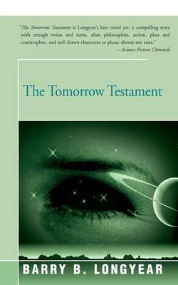 The Tomorrow Testament (Paperback)