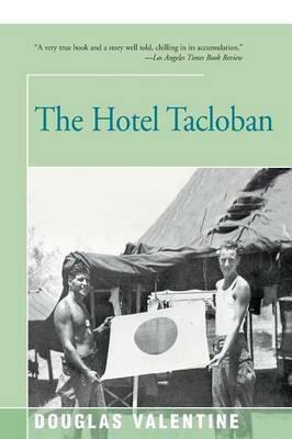 The Hotel Tacloban (Paperback)