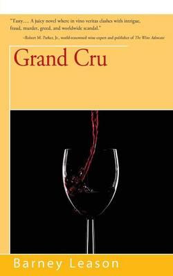 Grand Cru (Paperback)