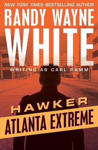 Atlanta Extreme - Hawker (Paperback)