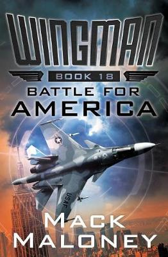 Battle for America - Wingman (Paperback)