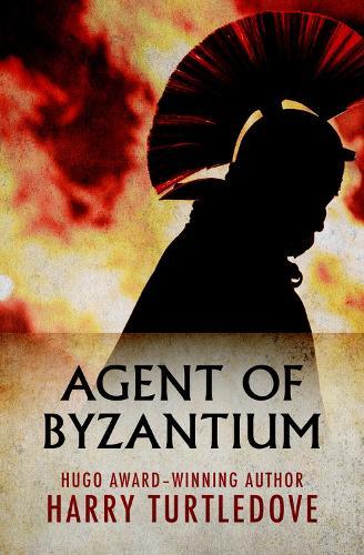 Agent of Byzantium (Paperback)