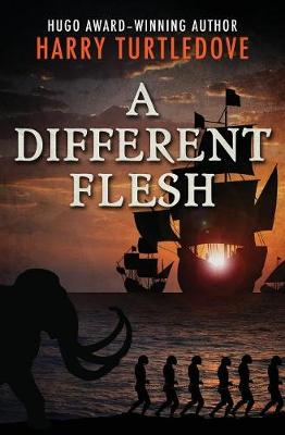 A Different Flesh (Paperback)