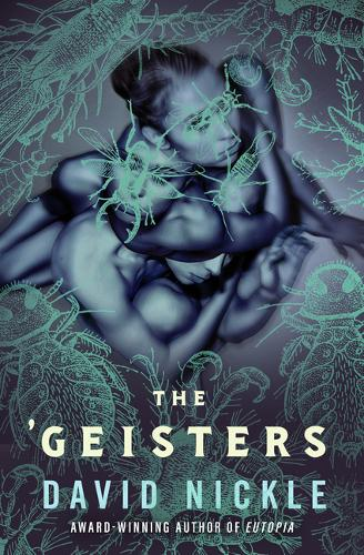 The 'Geisters (Paperback)