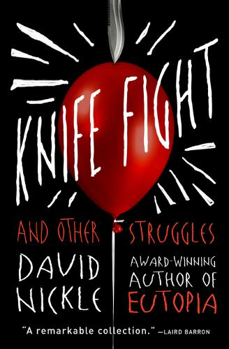 Knife Fight: And Other Struggles (Paperback)