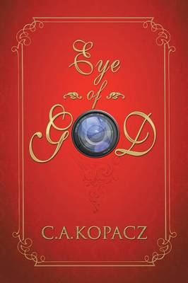 Eye of God (Paperback)