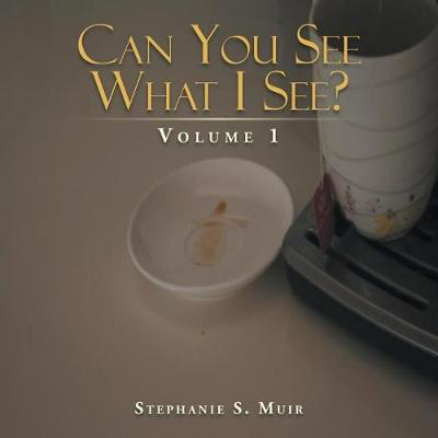 Can You See What I See?: Volume 1 (Paperback)