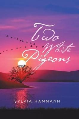 Two White Pigeons (Paperback)