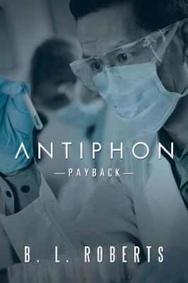 Antiphon: -Payback- (Paperback)