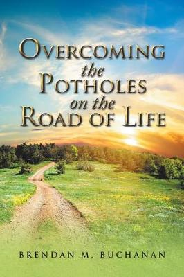 Overcoming the Potholes on the Road of Life (Paperback)
