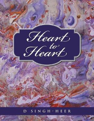 Heart to Heart (Paperback)