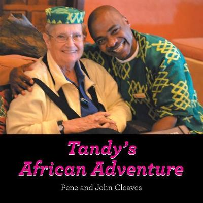 Tandy's African Adventure (Paperback)