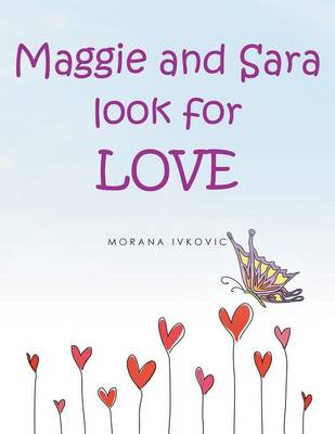 Maggie and Sara Look for Love (Paperback)