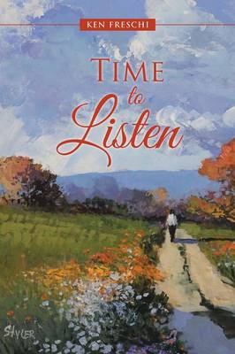 Time to Listen (Paperback)