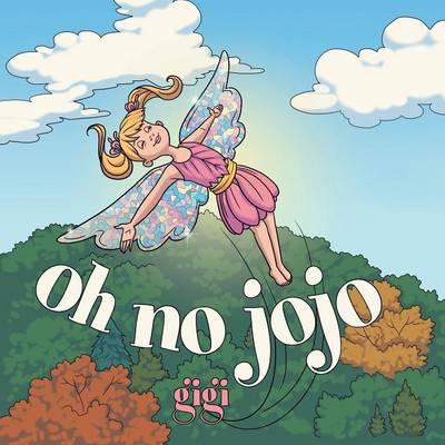oh no jojo (Paperback)
