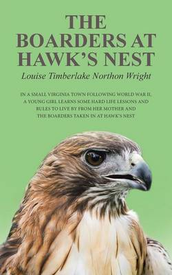 The Boarders at Hawk's Nest (Paperback)