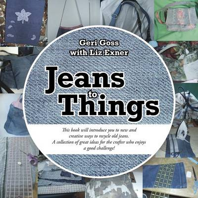 Jeans to Things (Paperback)