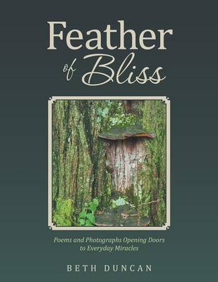 Feather of Bliss: Poems and Photographs Opening Doors to Everyday Miracles (Paperback)