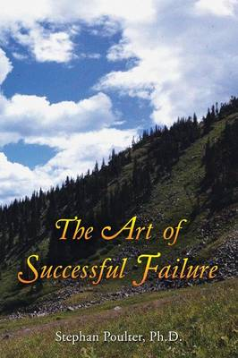 The Art of Successful Failure (Paperback)