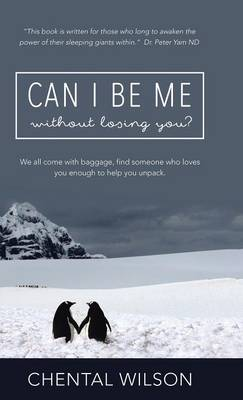 Can I Be Me Without Losing You? (Hardback)