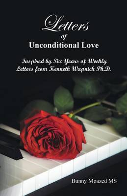 Letters of Unconditional Love (Paperback)