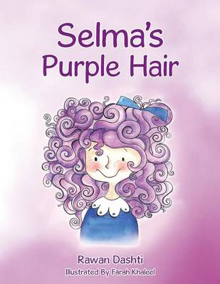 Selma's Purple Hair (Paperback)